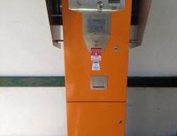 Realizace parkovacího systému - Město Kamenický Šenov